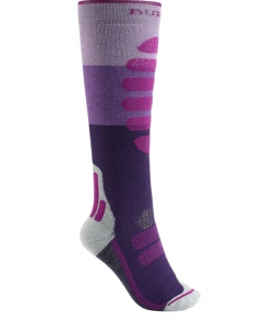 Burton Women's Performance Sock-Concord Block
