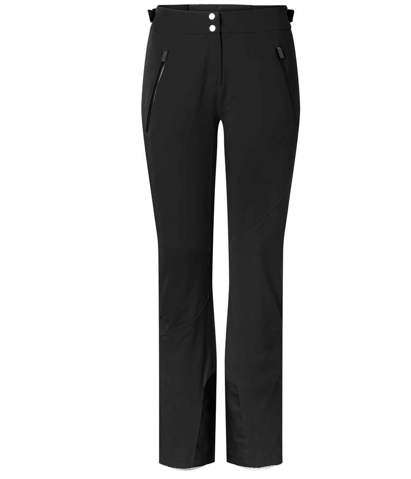 Kjus Formula Ski Pants-Black