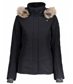 Obermeyer Tuscany II Jacket-Black