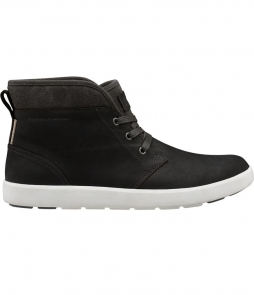 Helly Hansen Gerton Aprés Shoes-Black
