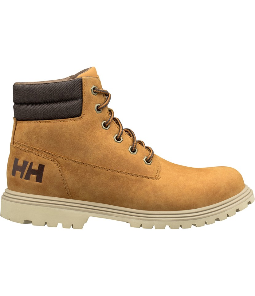 Helly Hansen Fremont Aprés Shoes-Honey Wheat