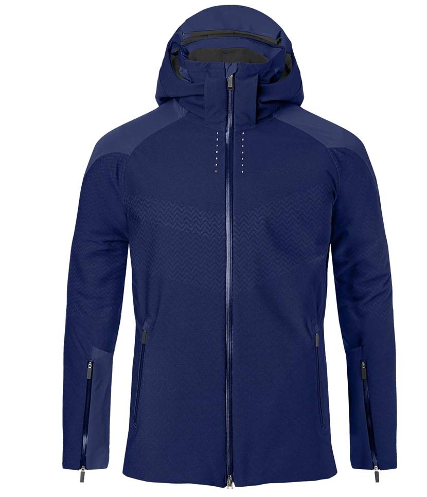 Kjus Freelite Ski Jacket-Atlanta Blue