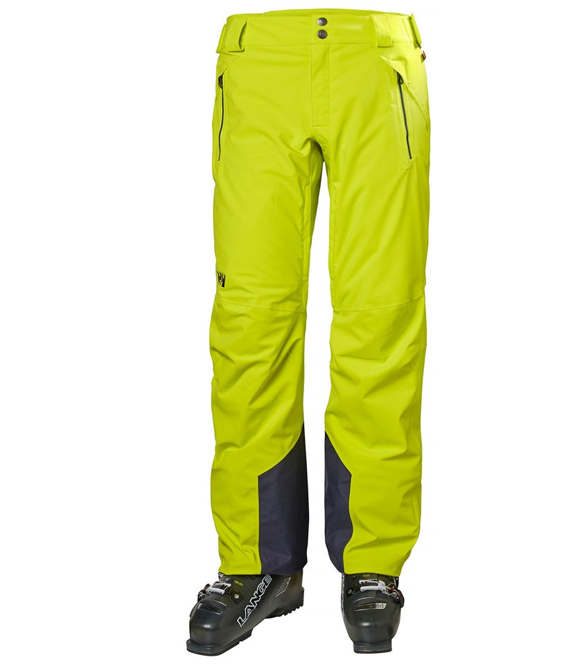 Helly Hansen Force Pants-Sweet Lime