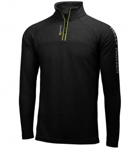 Helly Hansen HP Pullover Midlayer-Black