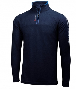 Helly Hansen HP Pullover Midlayer-Navy