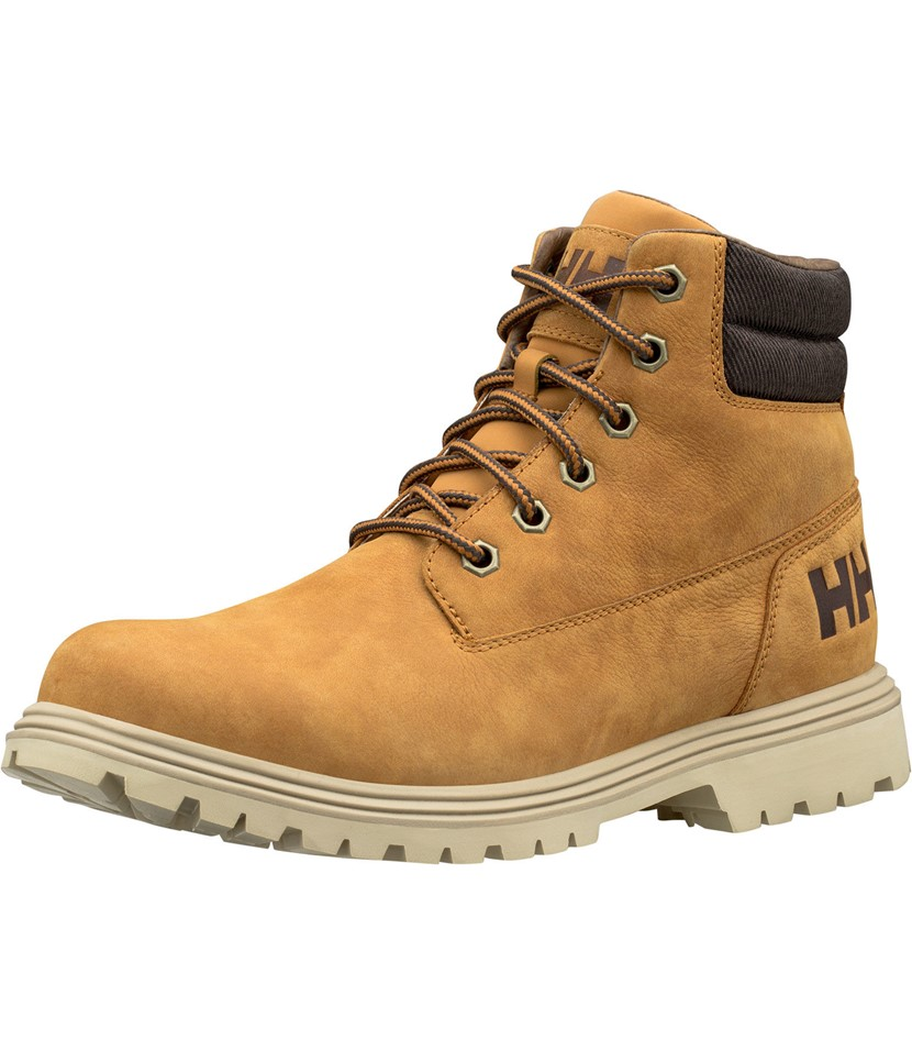 Helly Hansen Fremont Aprés Shoes-Honey Wheat 2.