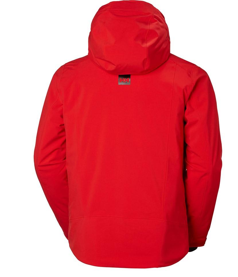 Helly Hansen Alpha 3.0 Jacket-Red Flag 2.