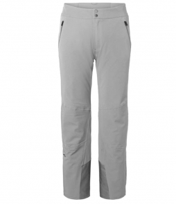 Kjus Formula Men's Ski Pant-Steel Grey