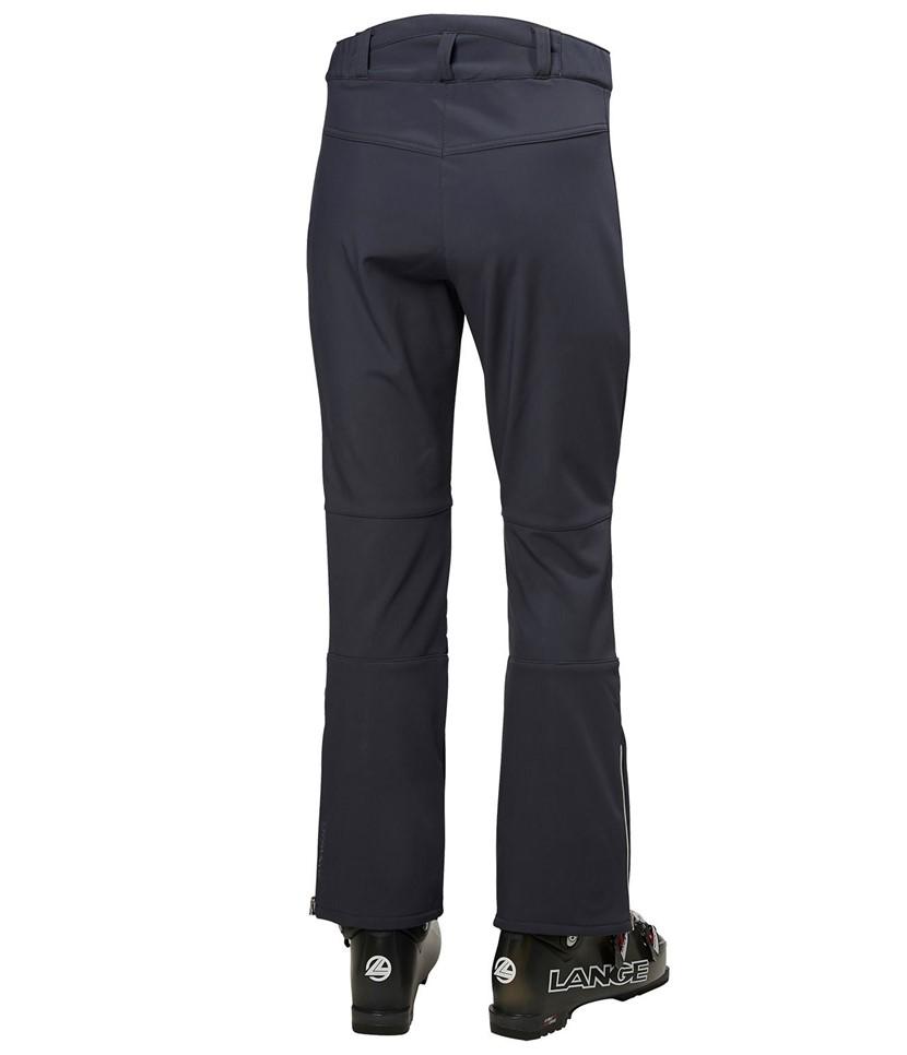 Helly Hansen Bellissimo Ski Pant-Black 2.