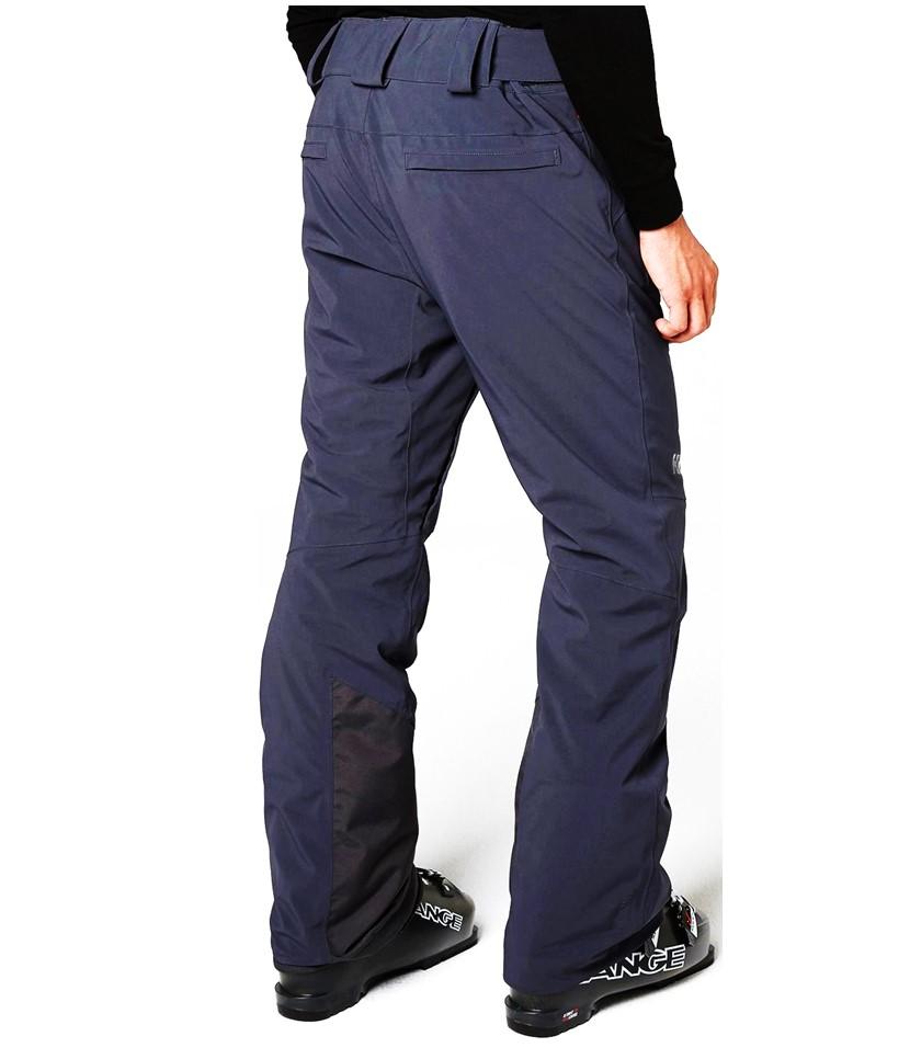 Helly Hansen Force Pants-Graphite Blue 2.