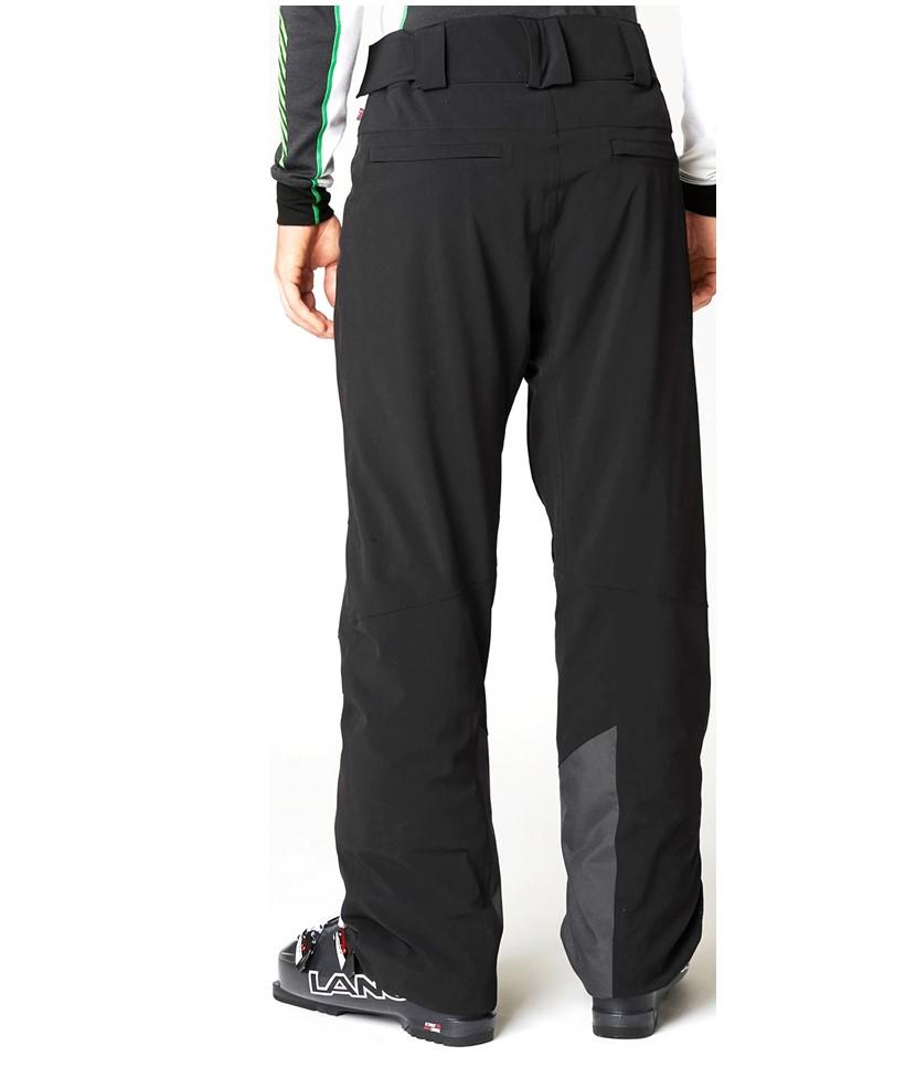 Helly Hansen Force Pants-Black 2.