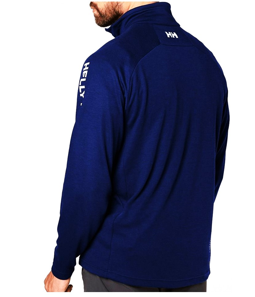 Helly Hansen HP Pullover Midlayer-Navy 2.
