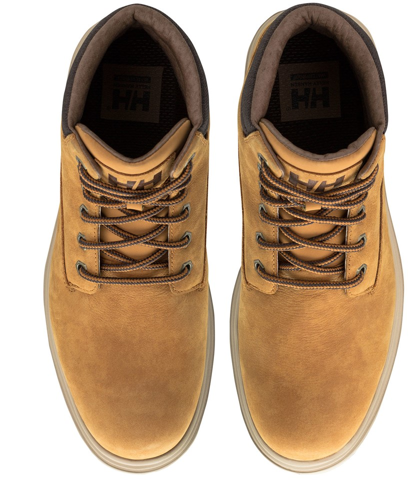 Helly Hansen Fremont Aprés Shoes-Honey Wheat 3.