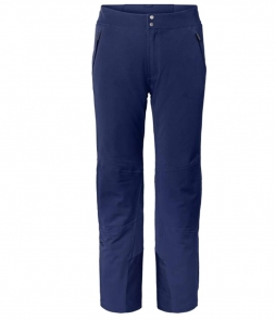 Kjus Formula Men's Ski Pant-Atlanta Blue