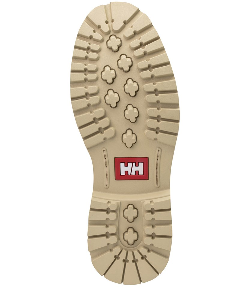 Helly Hansen Fremont Aprés Shoes-Honey Wheat 4.