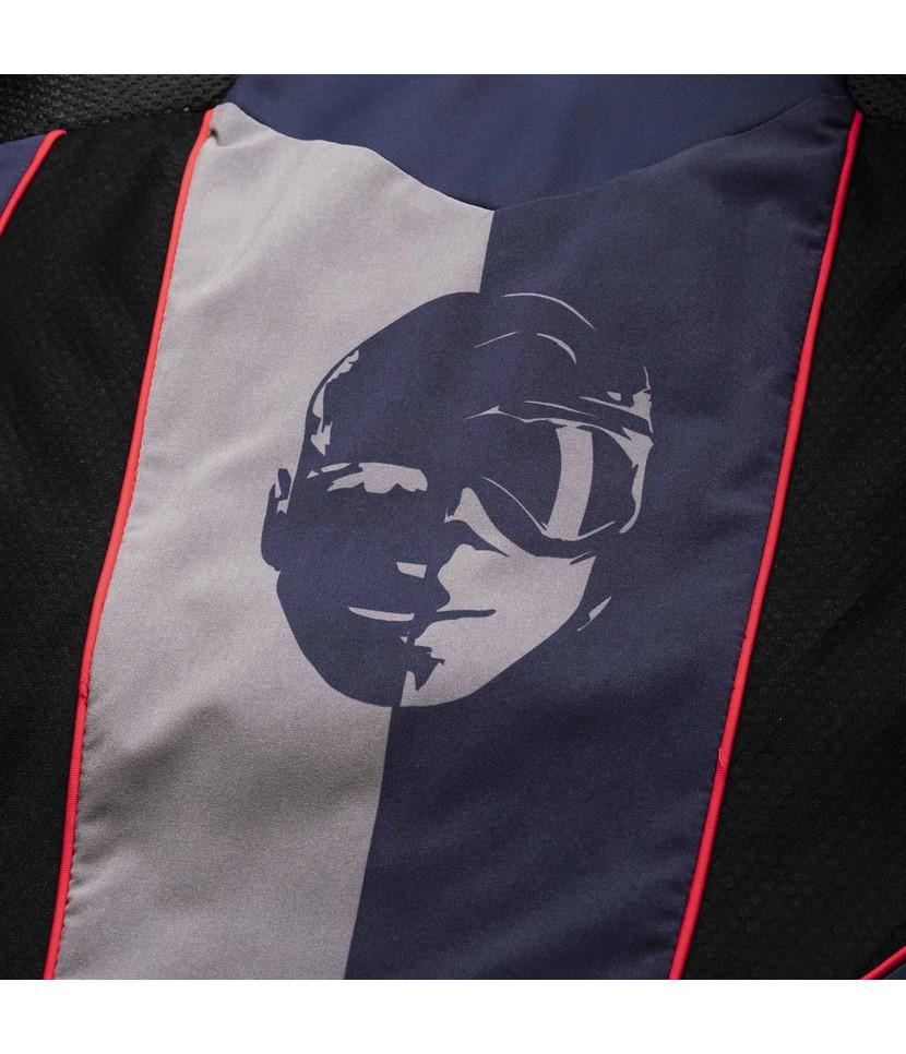 Kjus Didier Cuche II Ski Jacket-Black 4.