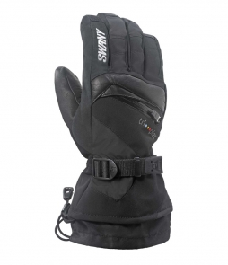 Swany Men's X-Change II Glove-Black