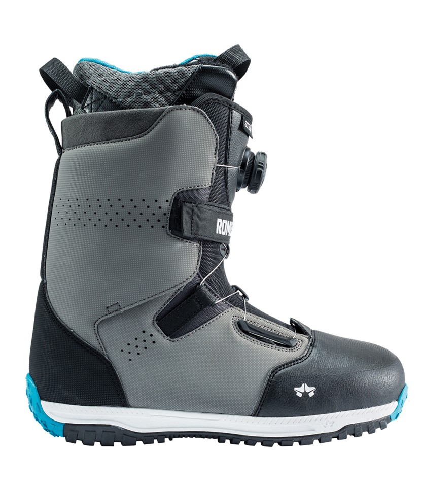 Rome Stomp 2019 Snowboard Boots