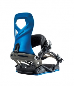 Rome Vice Cobalt Blue 2019 Snowboard Binding