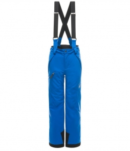Spyder Kid's Propulsion Pants-Turkish Blue