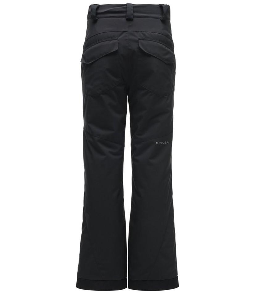Spyder Kid's Olympia Pant-Black 2.