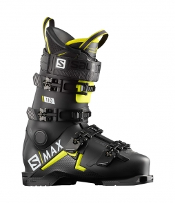 Salomon S/Max 110 Ski Boots