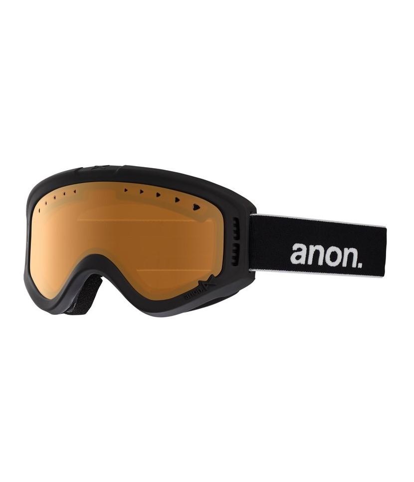 Anon Tracker Black w Amber