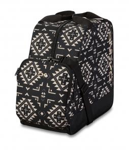 Dakine Boot Bag 30L Silverton Onyx