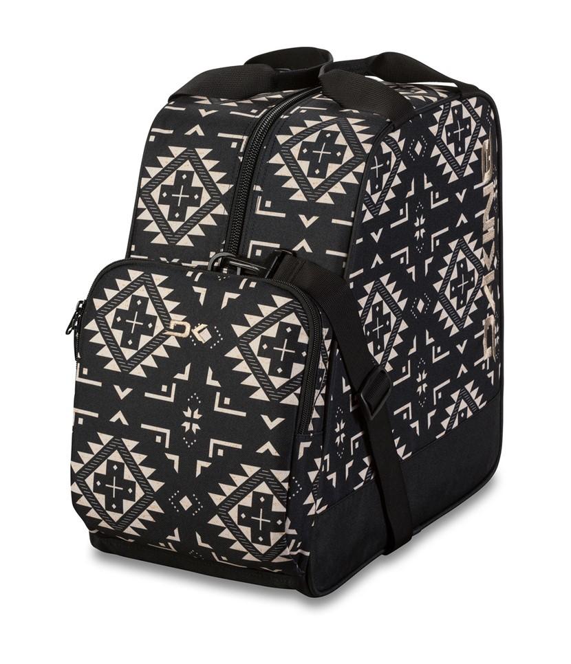 Dakine Boot Bag 30l Silverton Onyx Paul Reader Snow Sports
