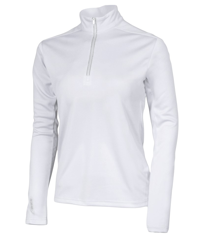 Karbon Shift Midlayer-White