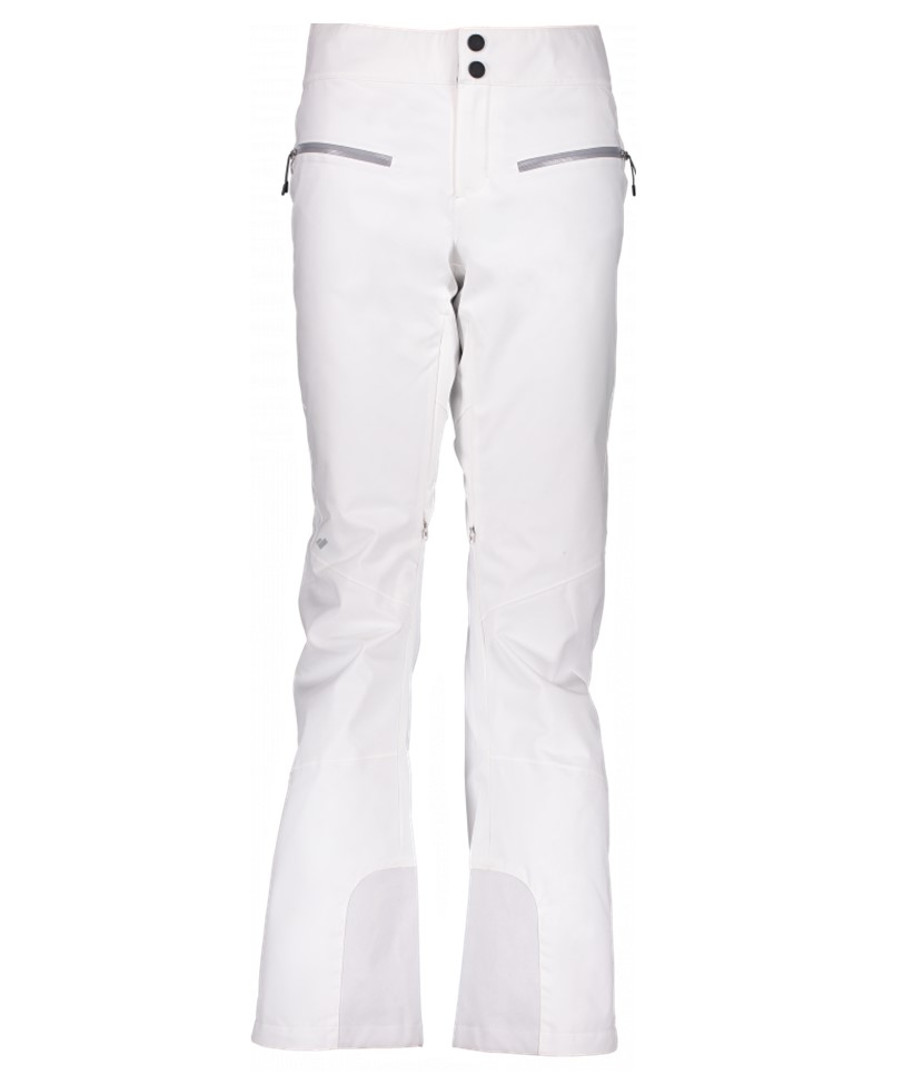 Obermeyer Bliss Pant-White