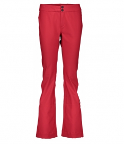 Obermeyer Bond Pant-Red Bravado