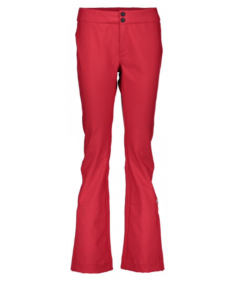 Obermeyer Bond Pant-Red Bravado
