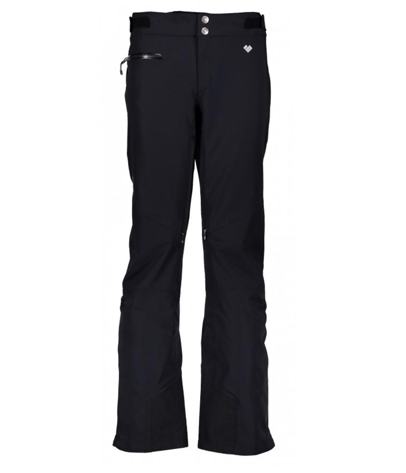 Obermeyer Straight Line Pant-Black