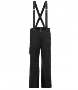 Spyder Gore-Tex Sentinel Pants-Black
