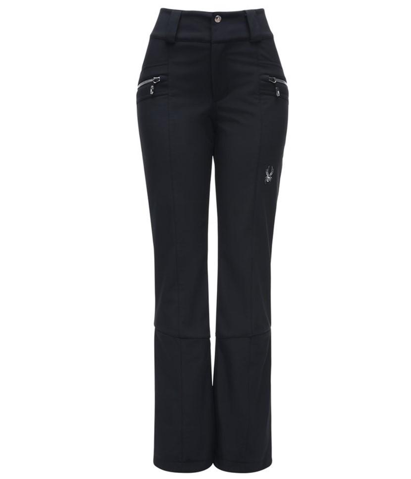 Spyder Strutt Softshell Ski Pant-Black
