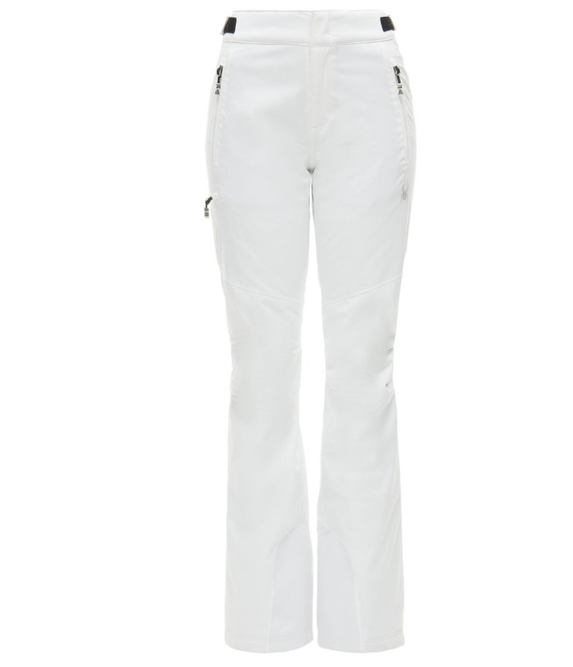 Spyder Gore-Tex Winner Tailored Pants-White