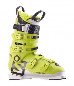 Salomon X Max 130 R Ski Boots