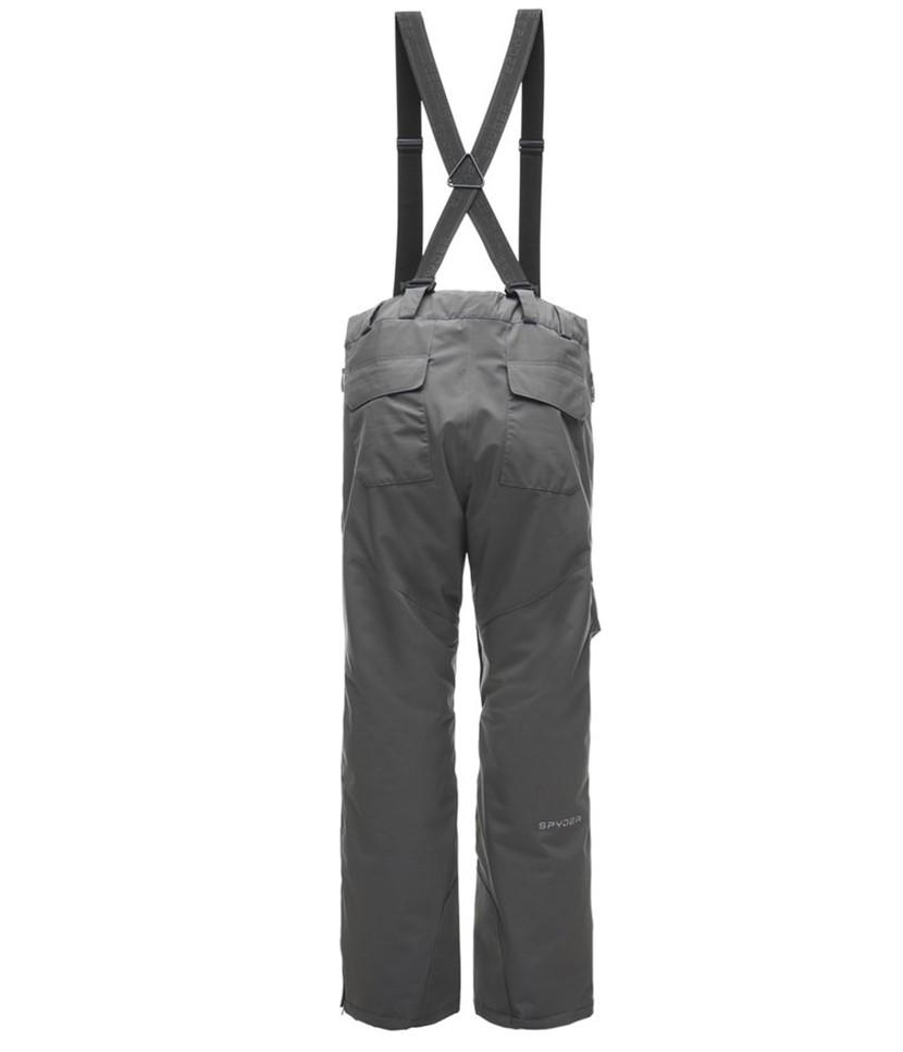 Spyder Gore-Tex Sentinel Pants-Polar 2.