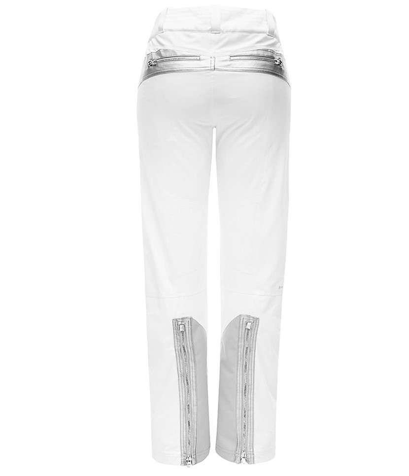 Amour Tailored Ski Pant-Black 2.