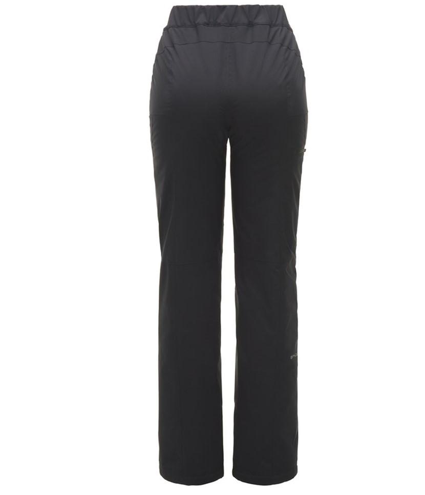 Spyder Gore-Tex Winner Tailored Pants-Black 2.