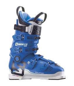 Salomon X Max 120 R Ski Boots