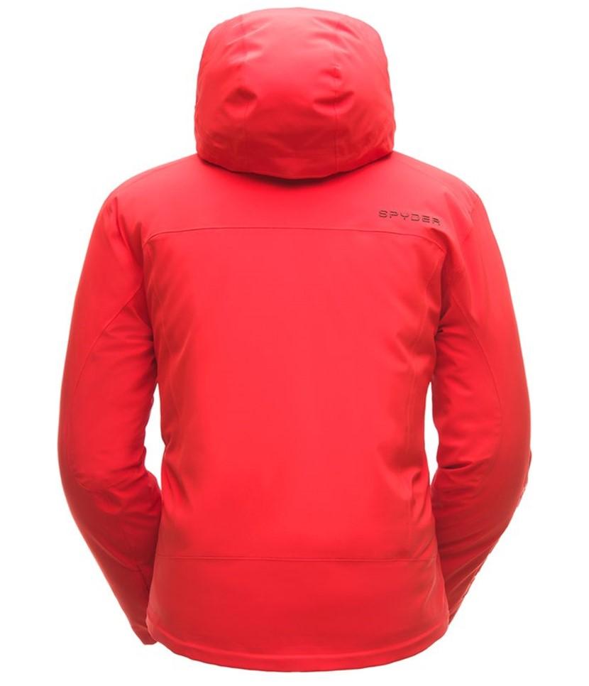 Spyder Vanqysh Ski Jacket-Volcano 2.