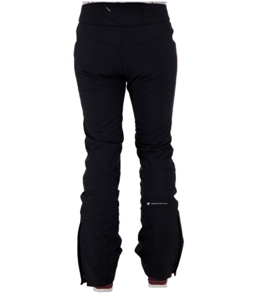 Obermeyer Bond Pant-Black 2.