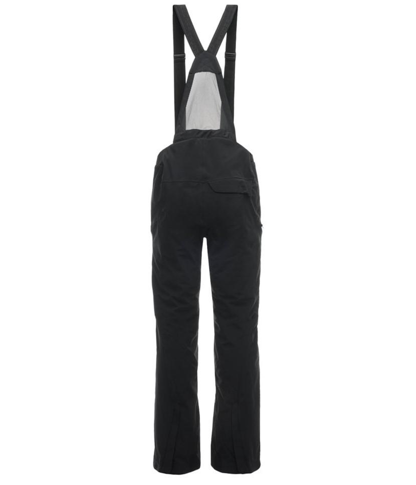 Spyder Gore-Tex Bormio Pants-Black 2.