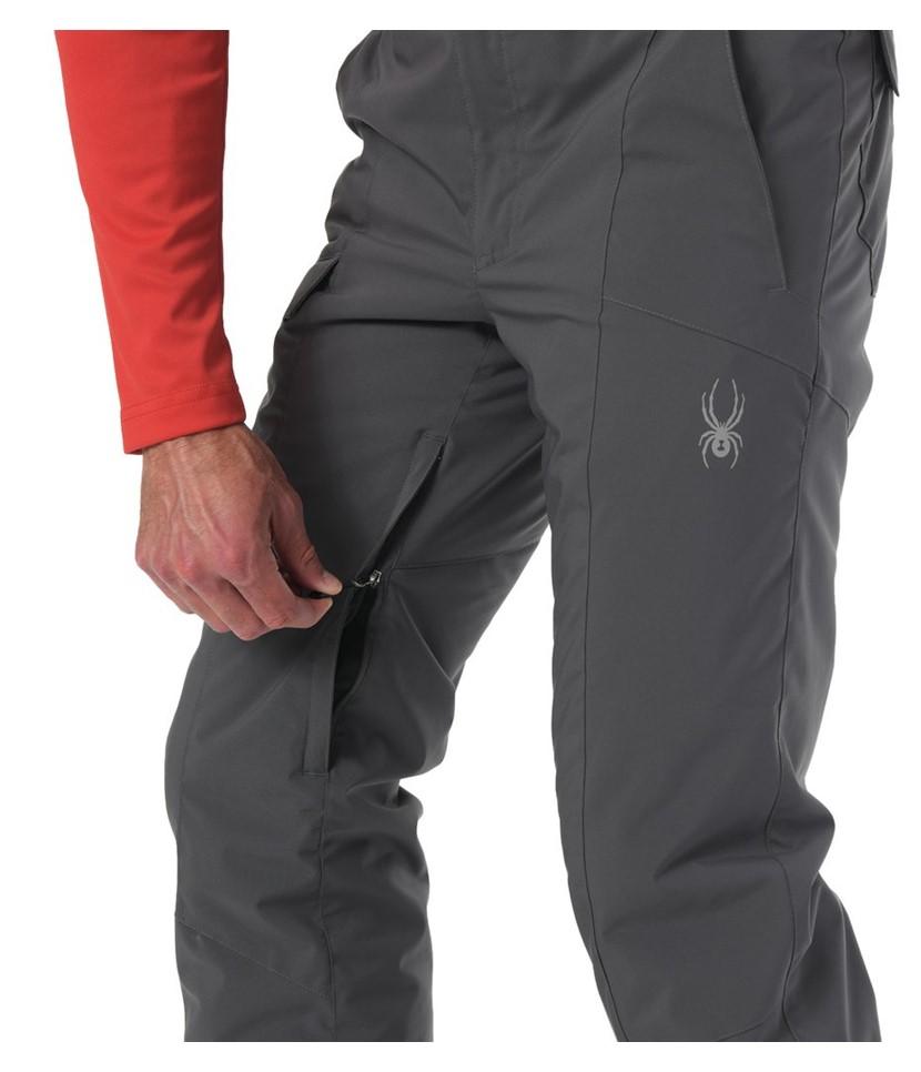 Spyder Gore-Tex Sentinel Pants-Polar 3.