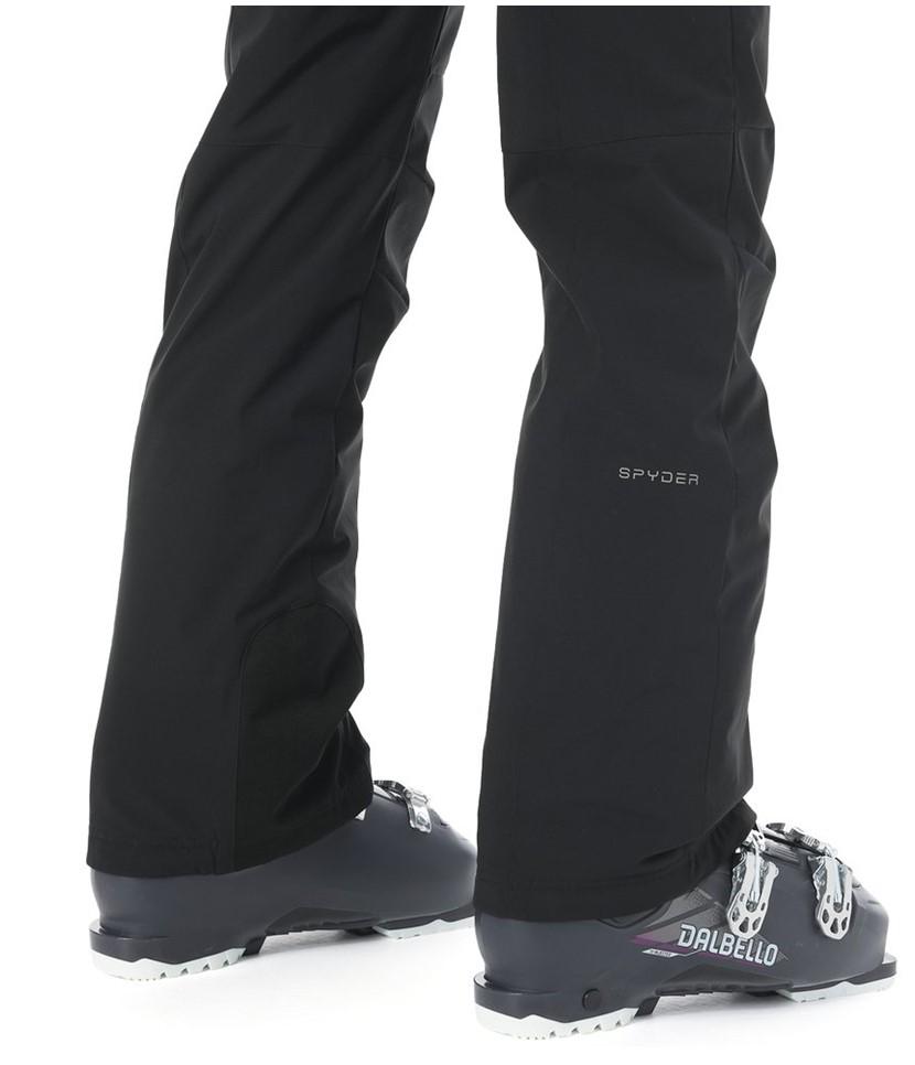 Spyder Gore-Tex Winner Tailored Pants-Black 3.
