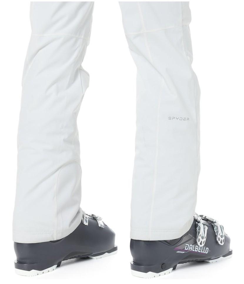 Spyder Gore-Tex Winner Tailored Pants-White 3.