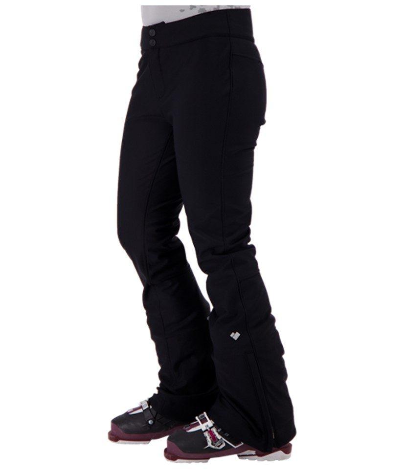 Obermeyer Bond Pant-Black 3.