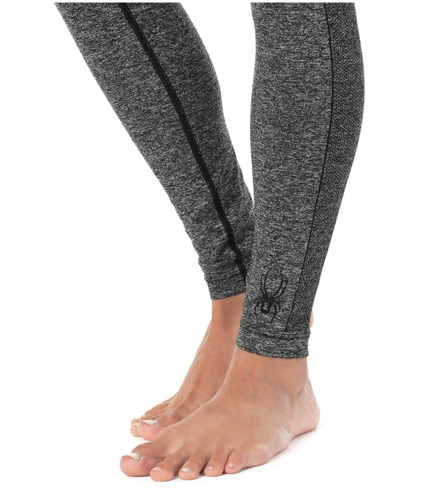 Spyder Runner Base Pant-Grey 3.